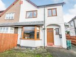 Thumbnail for sale in Conway Road, Mochdre, Colwyn Bay, Conwy