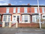 Thumbnail for sale in St Heliers Road, Blackpool, Lancashire