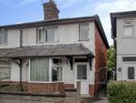 Thumbnail for sale in Conway Street, Long Eaton, Nottingham