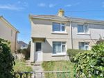 Thumbnail to rent in Cranfield Road, Camborne, Cornwall