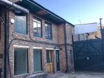 Thumbnail to rent in Dimes Place, Hammersmith