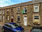 Thumbnail for sale in Sheppard Street, Pontypridd