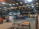 Thumbnail for sale in Witter Towbars Facility, Drome Road, Deeside Industrial Park
