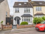 Thumbnail for sale in Cross Road, Oxhey Village
