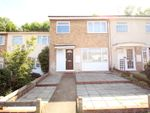 Thumbnail for sale in St Michaels Close, Chatham, Kent
