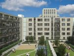 Thumbnail to rent in Plough Way, Surrey Quays, Lewisham, London