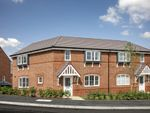 "Thumbnail to rent in ""Faringdon II"" at Robell Way, Storrington, Pulborough"