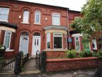 Thumbnail to rent in Glen Avenue, Blackley, Manchester