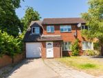Thumbnail to rent in Norris Close, Abingdon