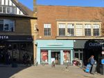 Thumbnail to rent in 15, Middle Street, Yeovil