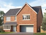 "Thumbnail to rent in ""The Chesham"" at Low Gill View, Marton-In-Cleveland, Middlesbrough"