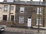 Thumbnail to rent in Brassy Terrace, Bradford