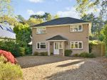 Thumbnail for sale in Glenwood Road, West Moors, Ferndown