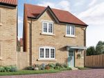 "Thumbnail for sale in ""The Mylne"" at Isemill Road, Burton Latimer, Kettering"
