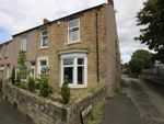 Thumbnail to rent in Derwent Terrace, Spennymoor