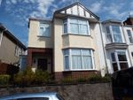 Thumbnail for sale in 30 Hazel Road, Uplands, Swansea