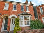 Thumbnail to rent in Egbert Road, Winchester, Hampshire