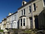 Thumbnail to rent in 20 Alexandra Road, Mutley, Plymouth
