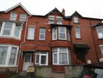Thumbnail for sale in York Road, Colwyn Bay