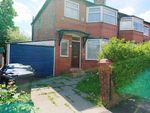 Thumbnail to rent in Parksway, Prestwich, Manchester