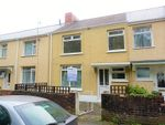 Thumbnail for sale in Mount View Terrace, Port Talbot
