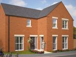 """Thumbnail to rent in """"The Hartlebury"""" at Mansfield Road, Clowne, Chesterfield"""