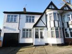 Thumbnail for sale in Avondale Crescent, Redbridge, Essex