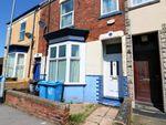 Thumbnail to rent in Morrill Street, Hull