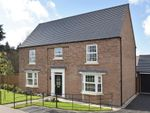 """Thumbnail to rent in """"Henley"""" at Kensey Road, Mickleover, Derby"""