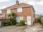 Thumbnail to rent in Adams Road, Sprowston, Norwich