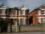 Thumbnail to rent in Shirley, Southampton, Hampshire