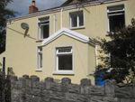 Thumbnail to rent in Heol Gwys, Upper Cwmtwrch, Swansea