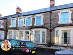 Thumbnail for sale in Strathnairn Street, Roath, Cardiff