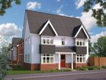 "Thumbnail to rent in ""The Sheringham"" at Blunsdon, Swindon"