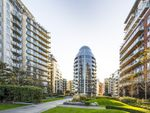 Thumbnail to rent in Ascensis Tower, Juniper Drive, Battersea Reach, London