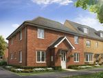"Thumbnail to rent in ""Lincoln"" at Dorman Avenue North, Aylesham, Canterbury"