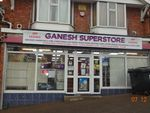Thumbnail to rent in St Saviours Rd, Evington, Off East Park Rd