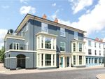 Thumbnail to rent in Crown Street West, Poundbury, Dorchester, Dorset