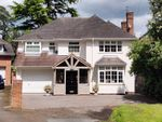 Thumbnail to rent in Parkland Avenue, Kidderminster