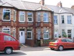 Thumbnail to rent in Withycombe Road, Exmouth