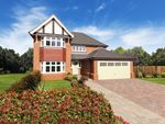 Thumbnail to rent in Plot 96 The Henley, Redrow At Abbey Farm, Lady Lane, Swindon, Wiltshire