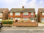 Thumbnail for sale in Oxford Way, Feltham