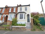 Thumbnail for sale in Cornwall Road, Rochester