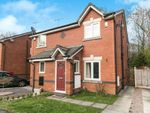 Thumbnail to rent in Moss Valley Road, New Broughton, Wrexham