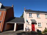 Thumbnail to rent in Redvers Way, Tiverton, Devon