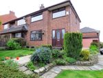 Thumbnail for sale in Hollies Road, Wilpshire, Blackburn, Lancashire