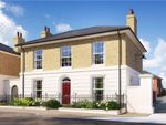 Thumbnail for sale in Halstock Street, Poundbury, Dorchester, Dorset