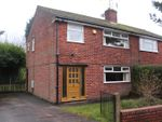 Thumbnail for sale in Spinney Close, Kirkby-In-Ashfield, Nottingham
