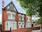 Thumbnail for sale in Hallewell Road, Edgbaston