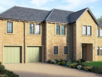 "Thumbnail to rent in ""The Marsham"" at Norwood Avenue, Menston, Ilkley"